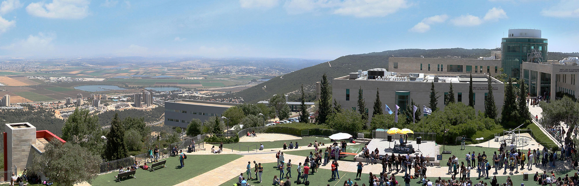 Image of University of Haifa